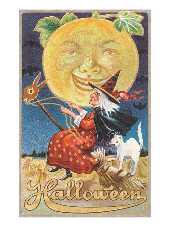 halloween-witch-and-moon
