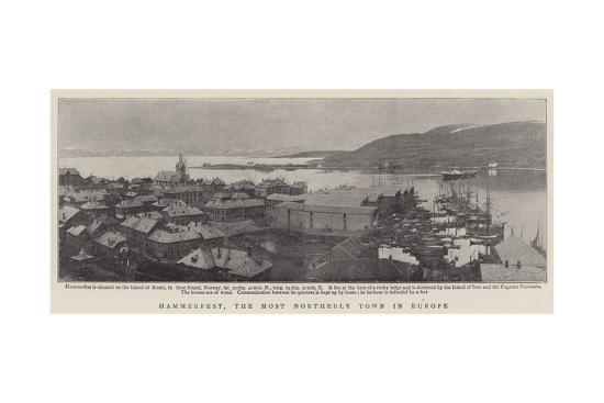 hammerfest-the-most-northerly-town-in-europe