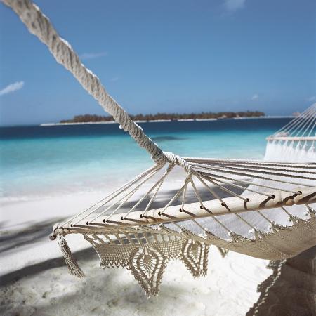hammock-on-a-beach