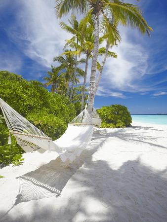 hammock-on-empty-tropical-beach-maldives-indian-ocean-asia