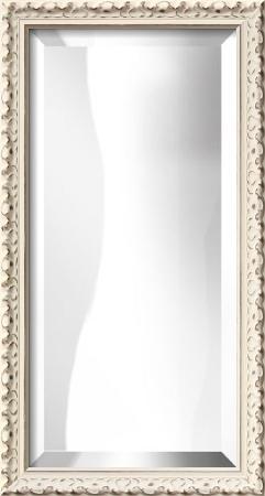hampton-white-mirror