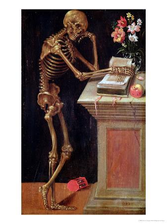hans-holbein-the-younger-vanitas-1543