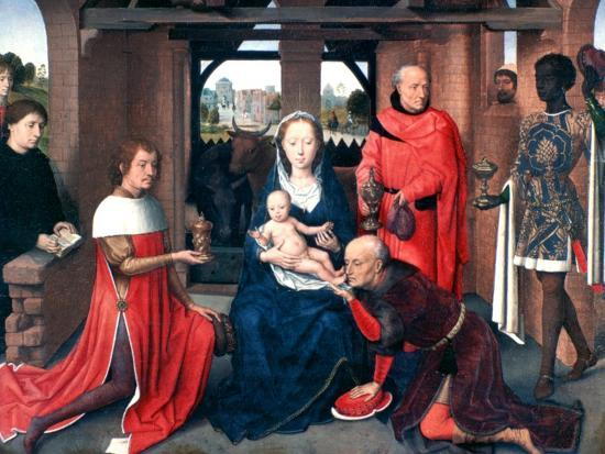 hans-memling-adoration-of-the-magi-triptych-central-panel-c1453-1494