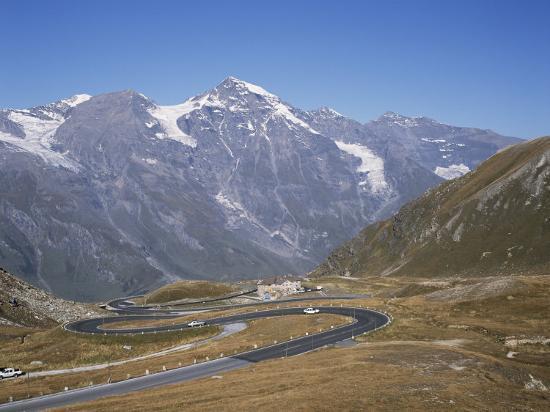 hans-peter-merten-road-grossglockner-hochalpen-austria