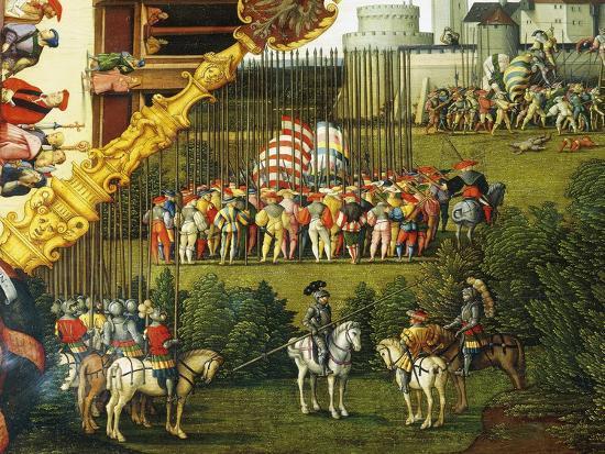 hans-sebald-beham-army-preparing-to-attack-detail-from-story-of-david-1534