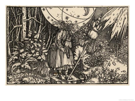 hans-weidlitz-an-old-witch-working-magic-using-her-distaff-to-cause-a-storm