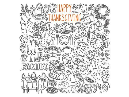 happy-thanksgiving-coloring-art