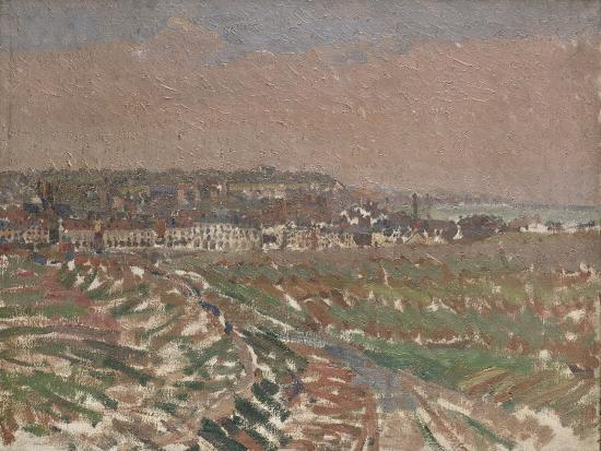 harold-gilman-dieppe-from-the-west-1910-1911