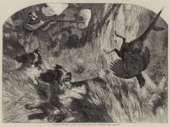 harrison-william-weir-pheasant-shooting-right-and-left