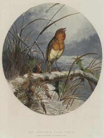 harrison-william-weir-the-christmas-carol-singer