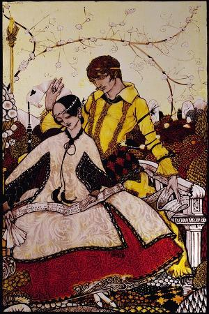 harry-clarke-seven-dog-days-we-let-pass-naming-queens-in-glenmacnass-illustration-by-harry-clarke-from