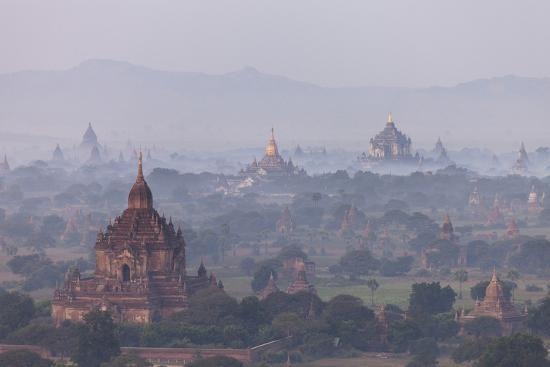 harry-marx-aerial-view-of-ancient-temples-more-than-2200-temples-of-bagan-at-sunrise-in-myanmar