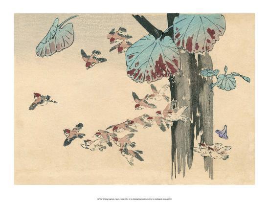haruna-kinzan-japanese-flying-sparrows