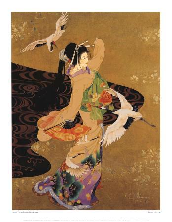 haruyo-morita-dance-of-the-cranes