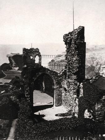 hastings-castle-sussex