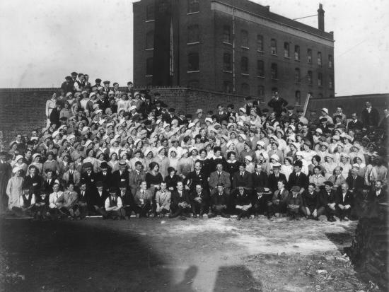 haua-munitions-factory-workers-london-world-war-i-1914-1918