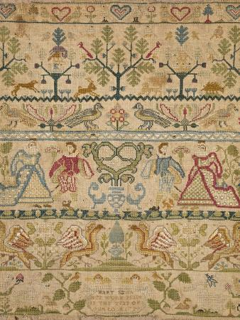 hearts-shrubs-birds-and-men-in-dress-with-an-inscription-at-the-bottom-sampler