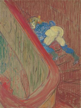 henri-de-toulouse-lautrec-dans-l-escalier-de-la-rue-des-moulins-1893
