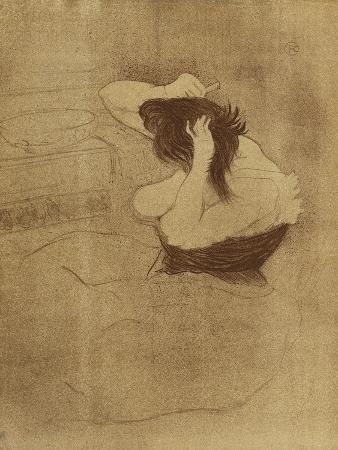 henri-de-toulouse-lautrec-woman-combing-her-hair-la-coiffure-plate-vii-from-elles-femme-qui-se-peigne-la-coiffure