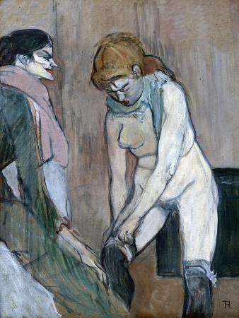 henri-de-toulouse-lautrec-women-of-the-house-1894
