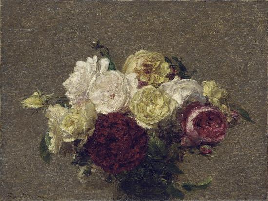 henri-fantin-latour-bouquet-of-roses-1879
