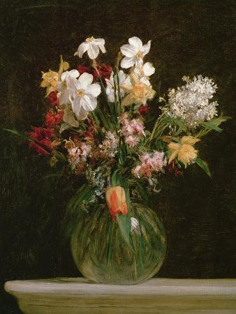 henri-fantin-latour-narcisses-blancs-jacinthes-et-tulipes-1864