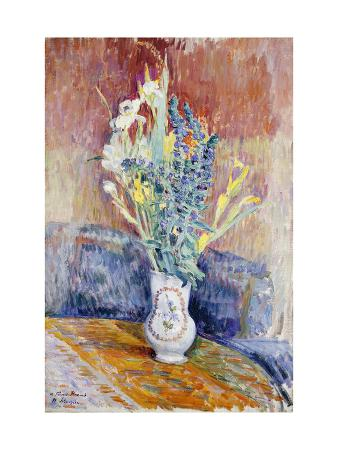 henri-lebasque-flower-bouquet