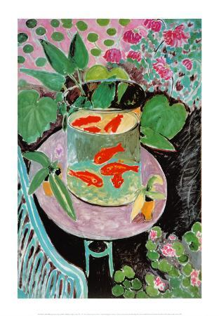 henri-matisse-goldfish
