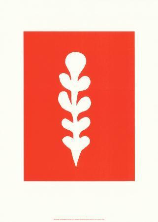 henri-matisse-palme-blanche-sur-fond-rouge-c-1947
