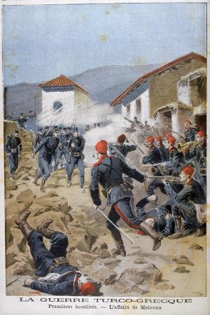 henri-meyer-battle-of-meluna-greco-turkish-war-1897