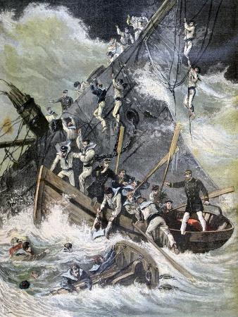 henri-meyer-shipwreck-of-the-la-bourdonnais-sainte-marie-madagascar-1893