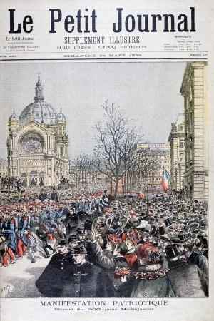 henri-meyer-the-departure-of-french-troops-to-madagascar-paris-1895