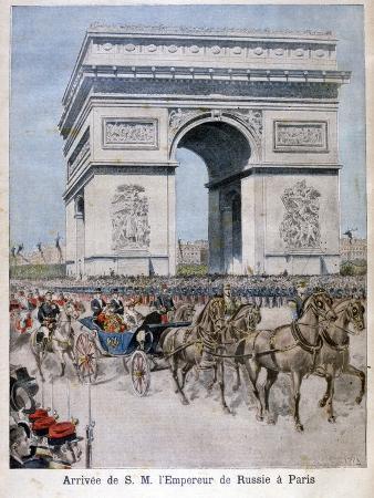 henri-meyer-tsar-nicholas-ii-arrives-in-paris-1896
