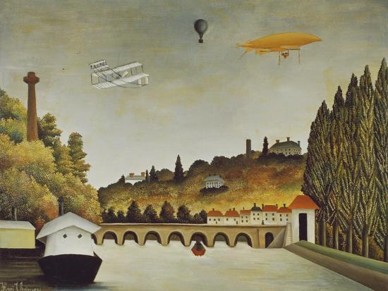 henri-rousseau-view-of-the-bridge-at-sevres-and-the-hills-at-clamart-st-cloud-1908