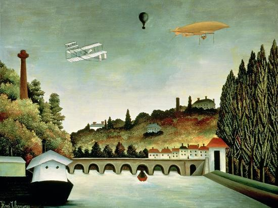 henri-rousseau-view-of-the-bridge-at-sevres-and-the-hills-at-clamart-st-cloud-and-bellevue-1908