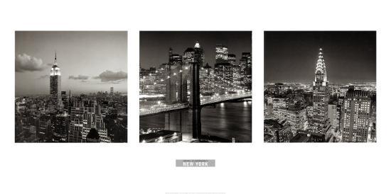 henri-silberman-views-of-new-york-i