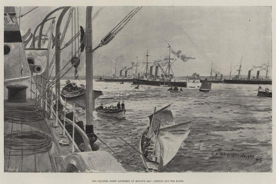 henry-charles-seppings-wright-the-channel-fleet-anchored-at-mount-s-bay-getting-out-the-boats