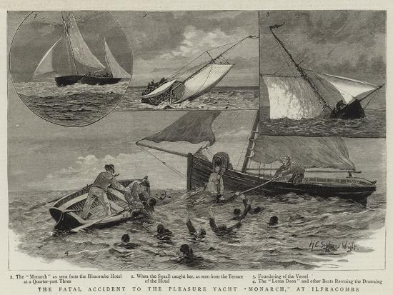 henry-charles-seppings-wright-the-fatal-accident-to-the-pleasure-yacht-monarch-at-ilfracombe