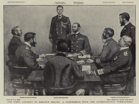 henry-marriott-paget-the-first-attempt-to-relieve-peking-a-conference-with-the-international-commanders
