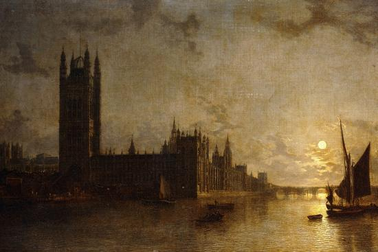 henry-pether-westminster-abbey-the-houses-of-parliament-with-the-construction-of-westminster-bridge-1859