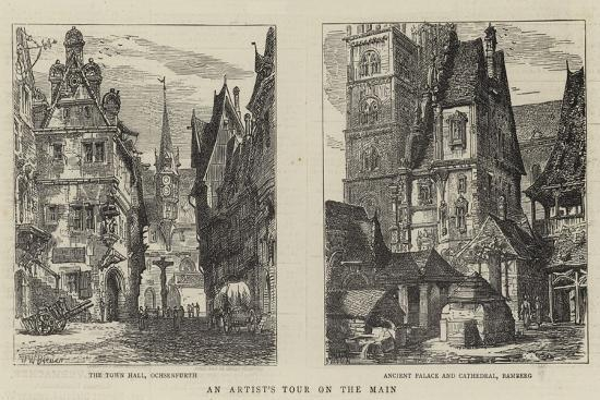 henry-william-brewer-an-artist-s-tour-on-the-main