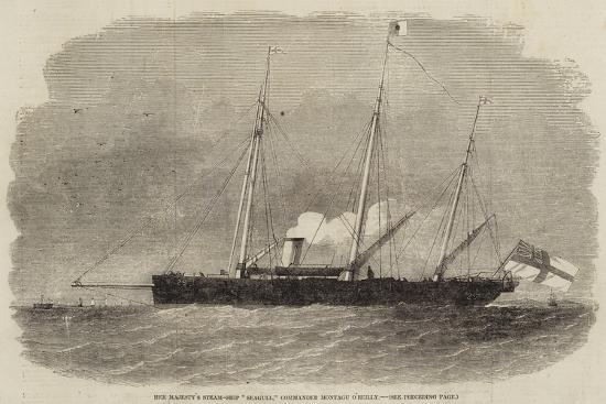 her-majesty-s-steam-ship-seagull-commander-montagu-o-reilly
