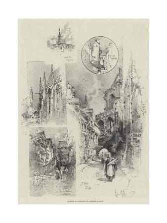 herbert-railton-rambles-in-normandy