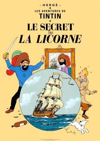 herge-georges-remi-le-secret-de-la-licorne-c-1943