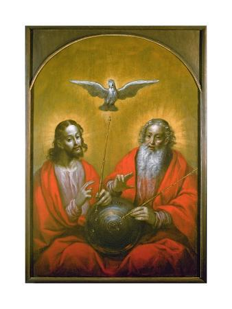 hermann-han-the-holy-spirit-with-a-model-of-ptolemy-s-world-1610