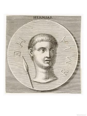 hermias-tyrant-of-artaneus-and-assos-friend-and-patron-of-the-greek-philosopher-aristotle
