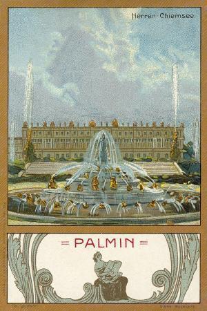 herrenchiemsee-palace-bavaria