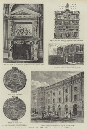 historical-relics-of-the-old-east-india-company