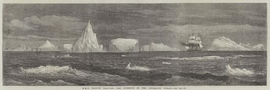 hms-falcon-leaving-the-icebergs-in-the-antarctic-ocean