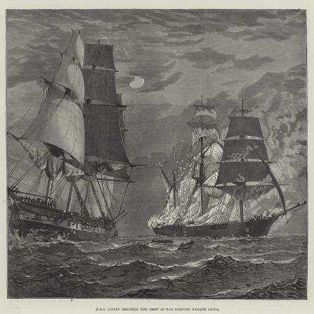 hms-liffey-rescuing-the-crew-of-the-burning-barque-anita